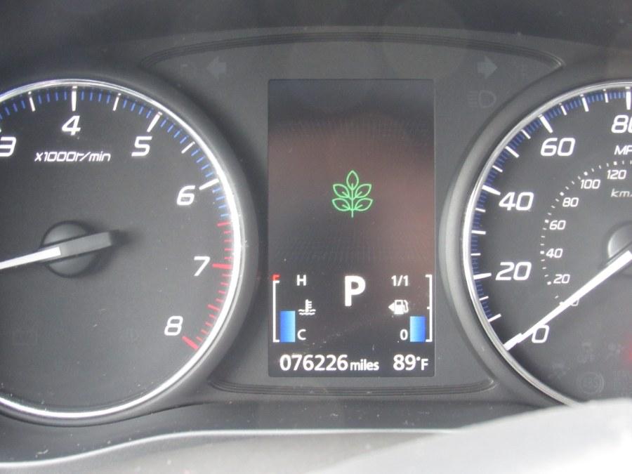 Used Mitsubishi Outlander 2WD 4dr SE 2016 | NJ Used Cars Center. Irvington, New Jersey