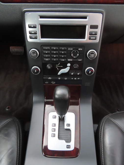 Used Volvo XC70 4dr Wgn w/Snrf 2008 | Meccanic Shop North Inc. North Salem, New York