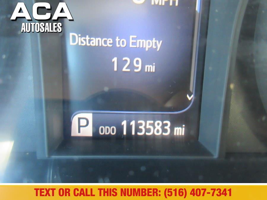 Used Toyota Camry LE Auto (Natl) 2017   ACA Auto Sales. Lynbrook, New York