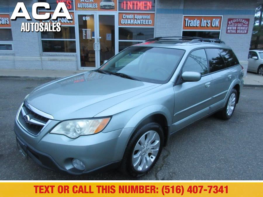 Used 2009 Subaru Outback in Lynbrook, New York | ACA Auto Sales. Lynbrook, New York