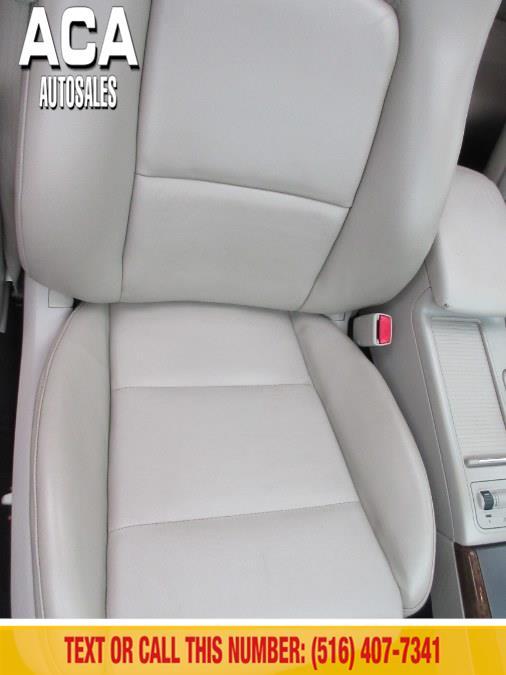 Used Subaru Outback 4dr H4 Auto Ltd PZEV 2009 | ACA Auto Sales. Lynbrook, New York
