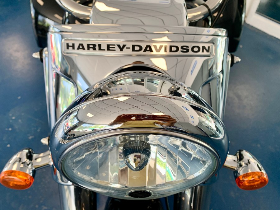 Used Harley-davidson Flht  2016 | Second Street Auto Sales Inc. Manchester, New Hampshire