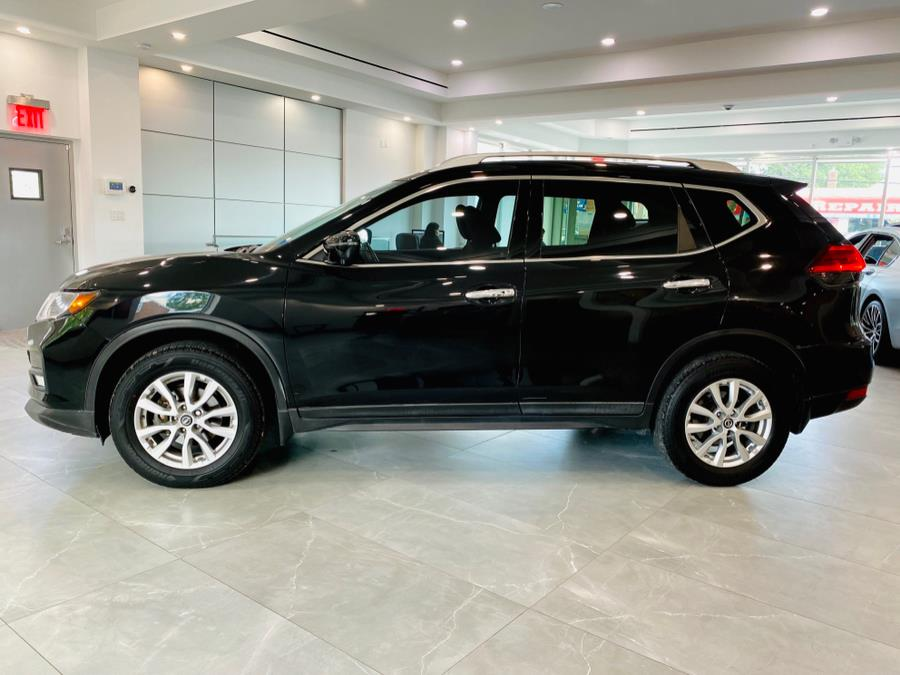 Used Nissan Rogue AWD SV 2017 | Luxury Motor Club. Franklin Square, New York