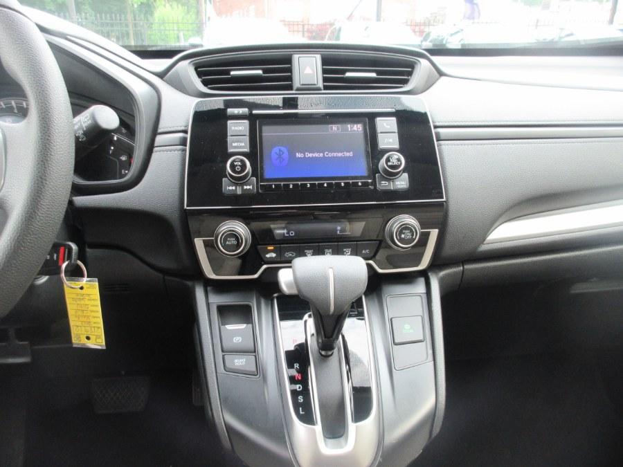 2018 Honda CR-V LX AWD photo