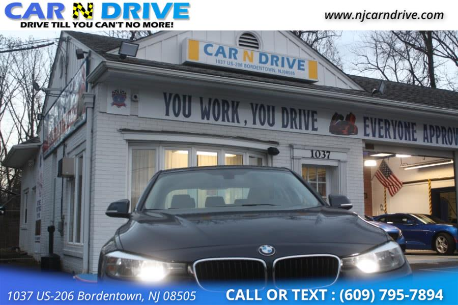 Used BMW 3-series 328i xDrive Sedan SULEV 2015 | Car N Drive. Bordentown, New Jersey
