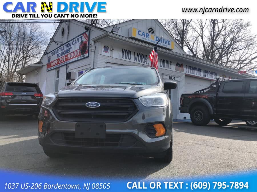 Used 2017 Ford Escape in Bordentown, New Jersey | Car N Drive. Bordentown, New Jersey