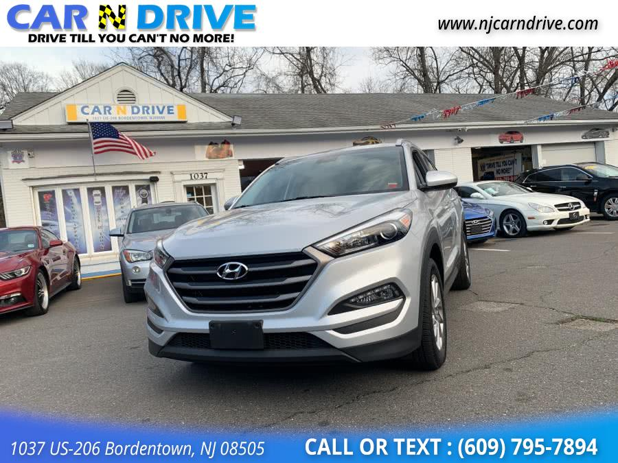 Used 2016 Hyundai Tucson in Bordentown, New Jersey | Car N Drive. Bordentown, New Jersey