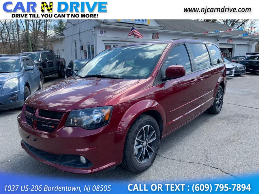 Used Dodge Grand Caravan GT 2017 | Car N Drive. Bordentown, New Jersey