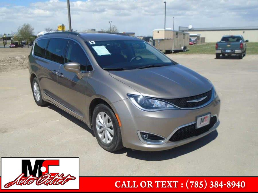 2017 Chrysler Pacifica Touring-L FWD, available for sale in Colby, KS