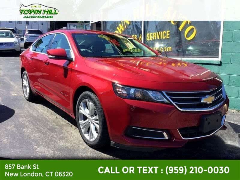 Used 2014 Chevrolet Impala in New London, Connecticut | McAvoy Inc dba Town Hill Auto. New London, Connecticut