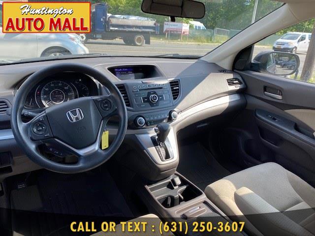 Used Honda CR-V 4WD 5dr EX 2012   Huntington Auto Mall. Huntington Station, New York