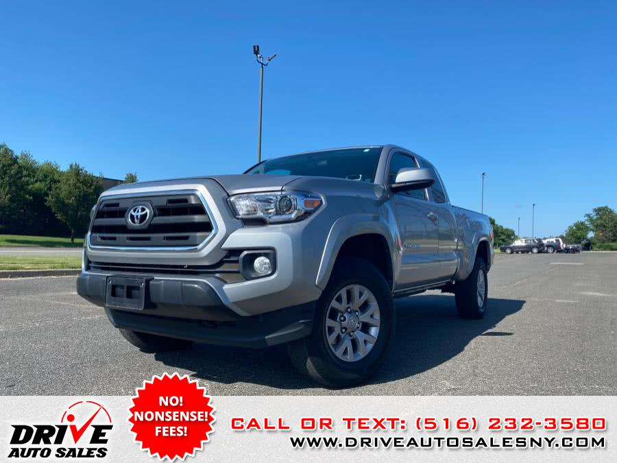 Used 2016 Toyota Tacoma in Bayshore, New York | Drive Auto Sales. Bayshore, New York