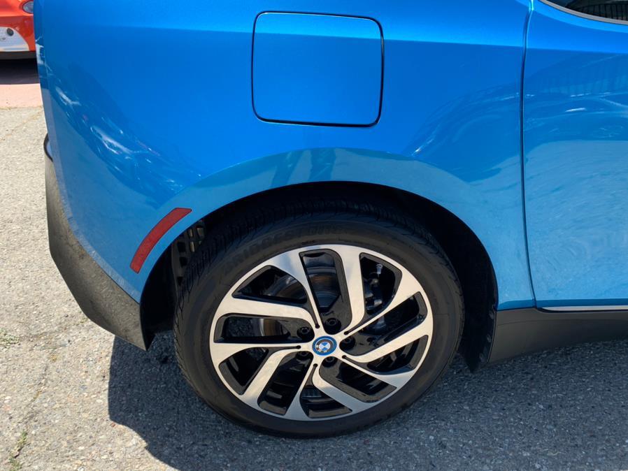 Used BMW i3 94 Ah BEV Giga 2017 | Green Light Auto Wholesale. Daly City, California