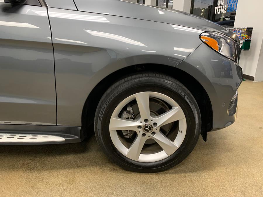 Used Mercedes-Benz GLE GLE 350 4MATIC SUV 2017 | 5 Towns Drive. Inwood, New York