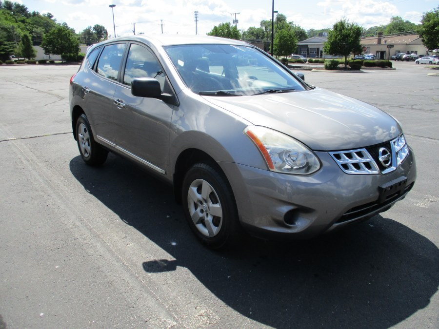 Used Nissan Rogue AWD 4dr - One Owner 2012 | Universal Motors LLC. New Britain, Connecticut