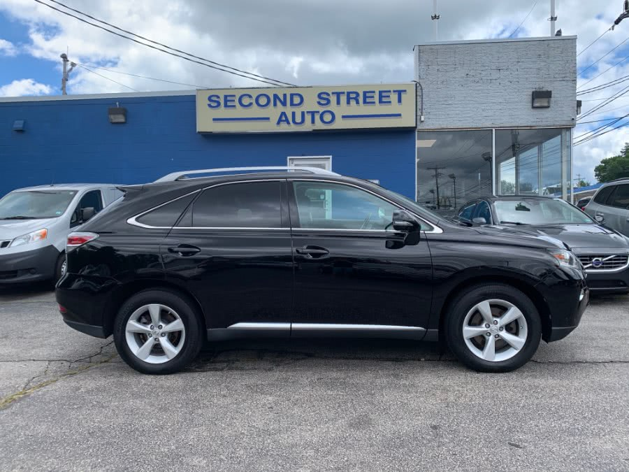 Used 2015 Lexus Rx 350 in Manchester, New Hampshire | Second Street Auto Sales Inc. Manchester, New Hampshire