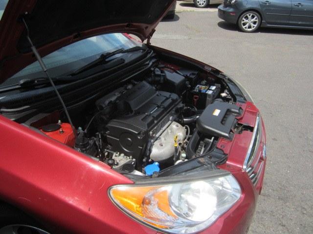 Used Hyundai Elantra Elantra 2010   Cos Central Auto. Meriden, Connecticut