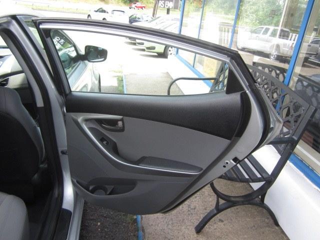 Used Hyundai Elantra GLS 2013 | Cos Central Auto. Meriden, Connecticut