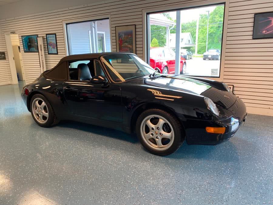 Used Porsche 911 Carrera 911 1996 | Village Auto Sales. Milford, Connecticut