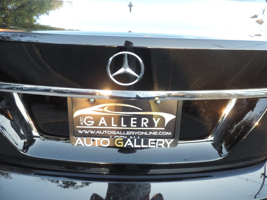 Used Mercedes-Benz C-Class 4dr Sdn C300 Sport 4MATIC 2012 | Auto Gallery. Lodi, New Jersey