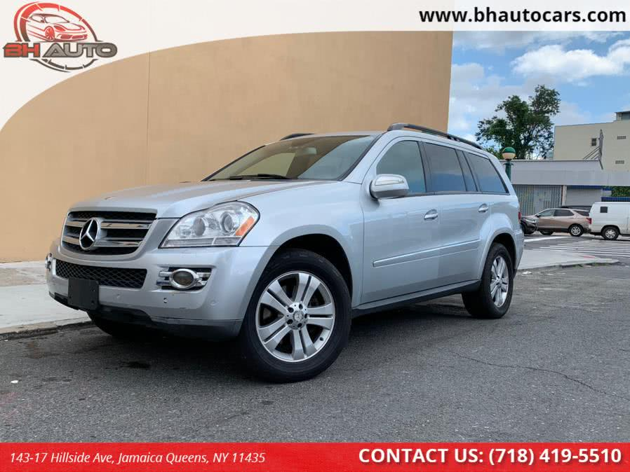 Used 2009 Mercedes-Benz GL-Class in Jamaica Queens, New York | BH Auto. Jamaica Queens, New York