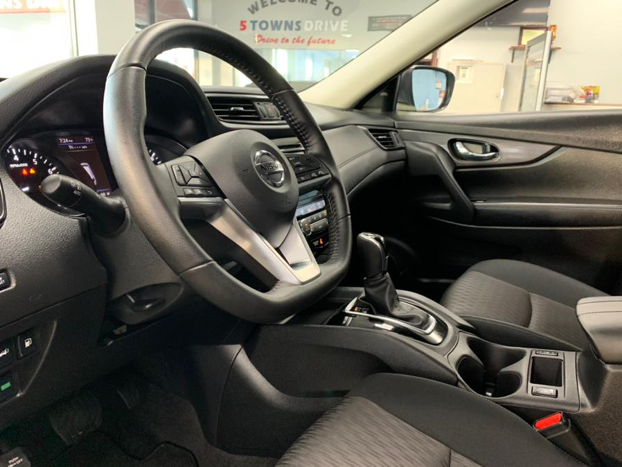 Used Nissan Rogue AWD SV 2020 | 5 Towns Drive. Inwood, New York