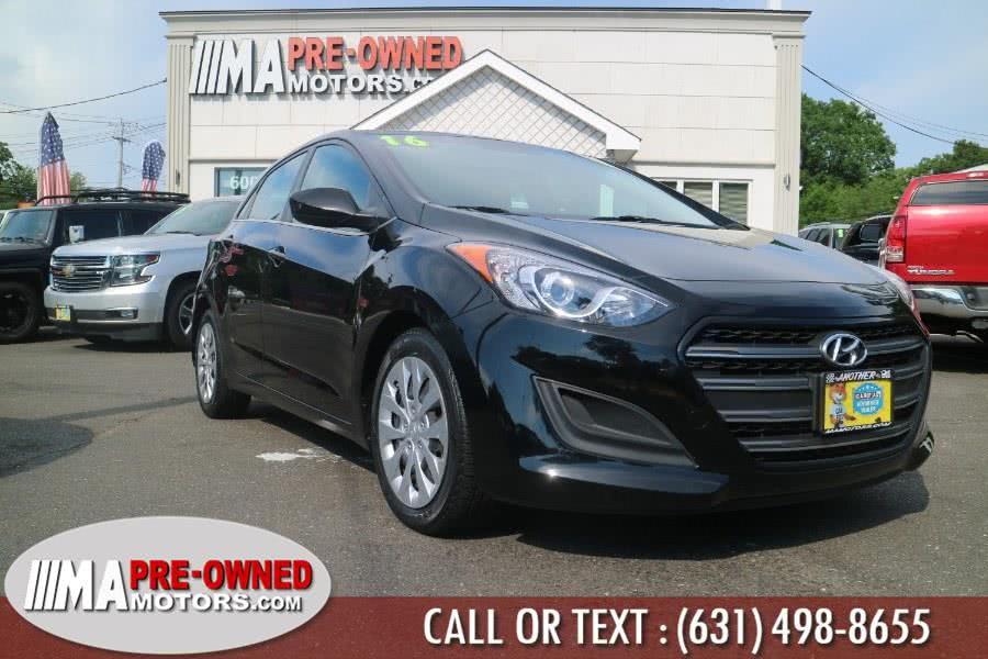 Used 2016 Hyundai Elantra GT in Huntington, New York | M & A Motors. Huntington, New York