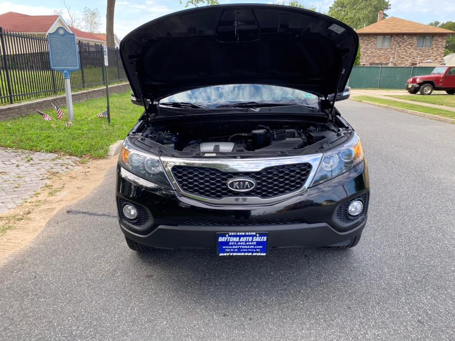 Used Kia Sorento AWD 4dr V6 LX 2012 | Daytona Auto Sales. Little Ferry, New Jersey