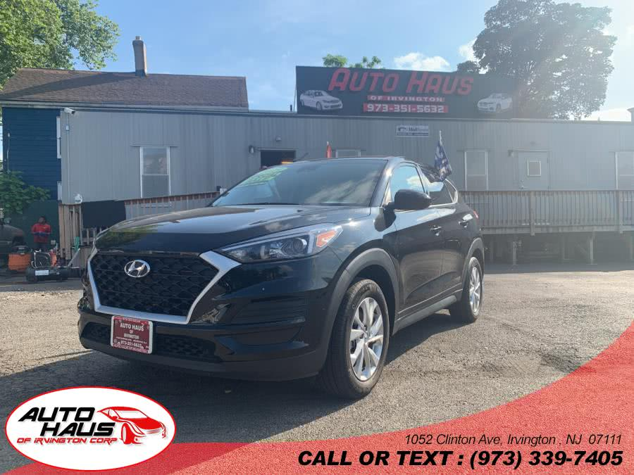 Used 2019 Hyundai Tucson in Irvington , New Jersey | Auto Haus of Irvington Corp. Irvington , New Jersey