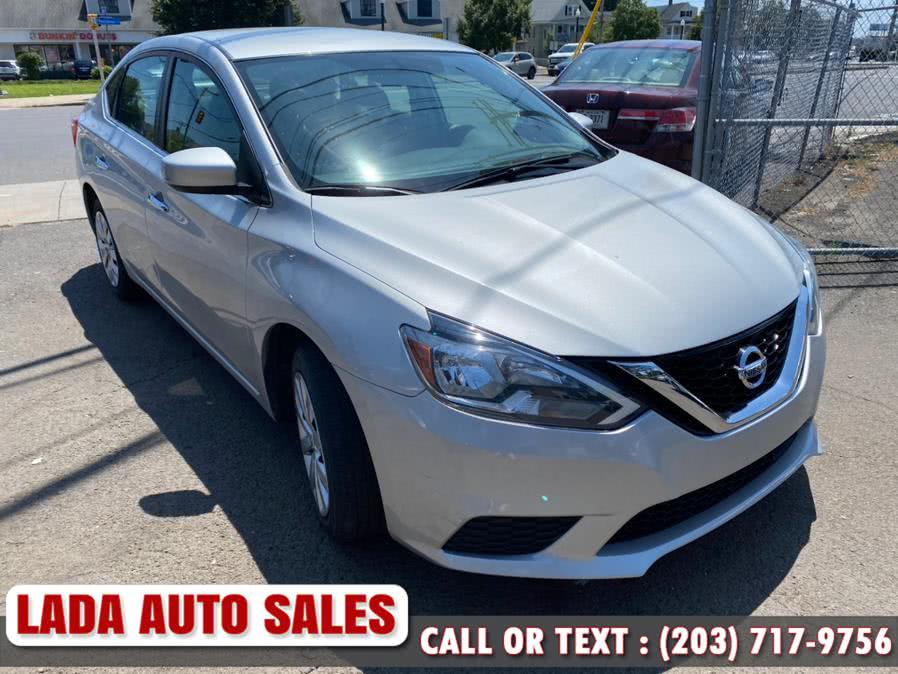 Used Nissan Sentra S CVT 2018 | Lada Auto Sales. Bridgeport, Connecticut