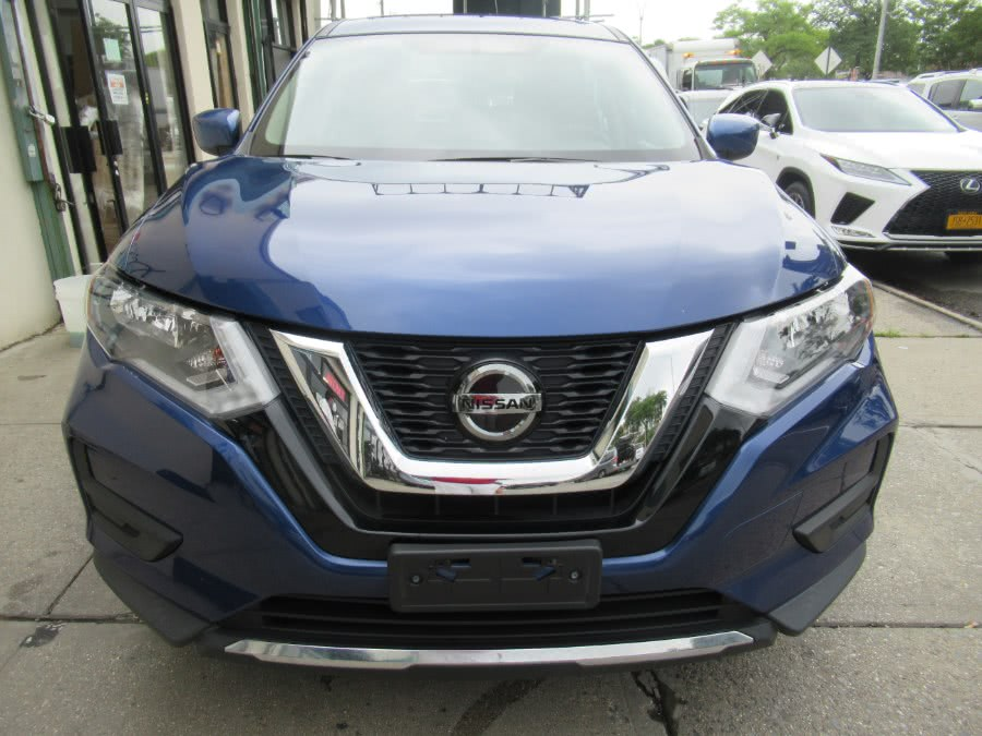 Used 2018 Nissan Rogue in Woodside, New York | Pepmore Auto Sales Inc.. Woodside, New York
