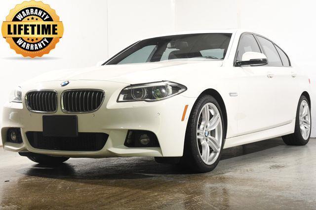 The 2014 BMW MDX 535i xDrive photos