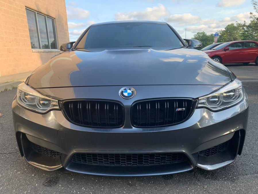 Used BMW M3 4dr Sdn 2015 | Evolving Motorsports. Bayshore, New York