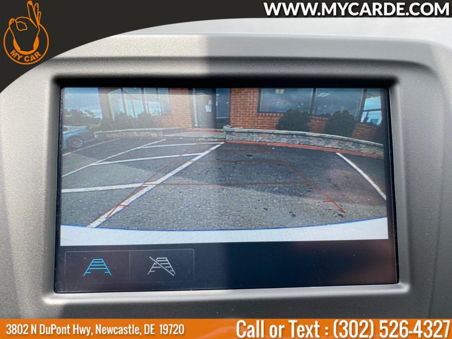 Used Chevrolet Malibu 4dr Sdn LT w/1LT 2018   My Car. Newcastle, Delaware