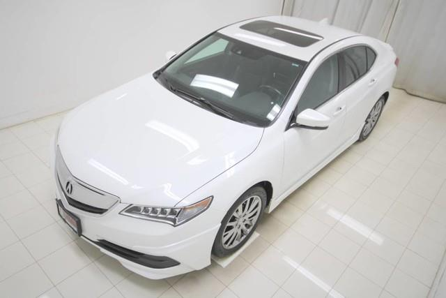 Used Acura Tlx V6 w/Technology Pkg 2017 | Car Revolution. Maple Shade, New Jersey