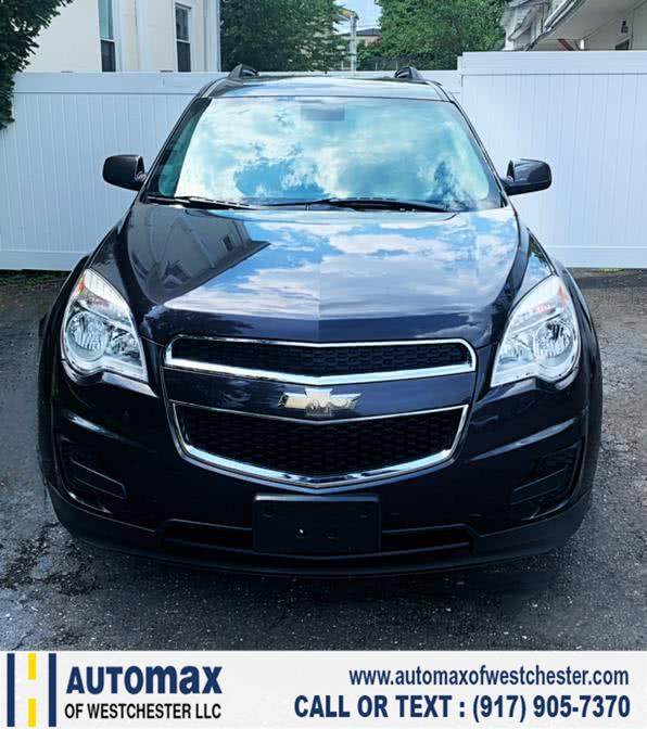 Used Chevrolet Equinox AWD 4dr LT w/1LT 2015 | Automax of Westchester LLC. Port Chester, New York