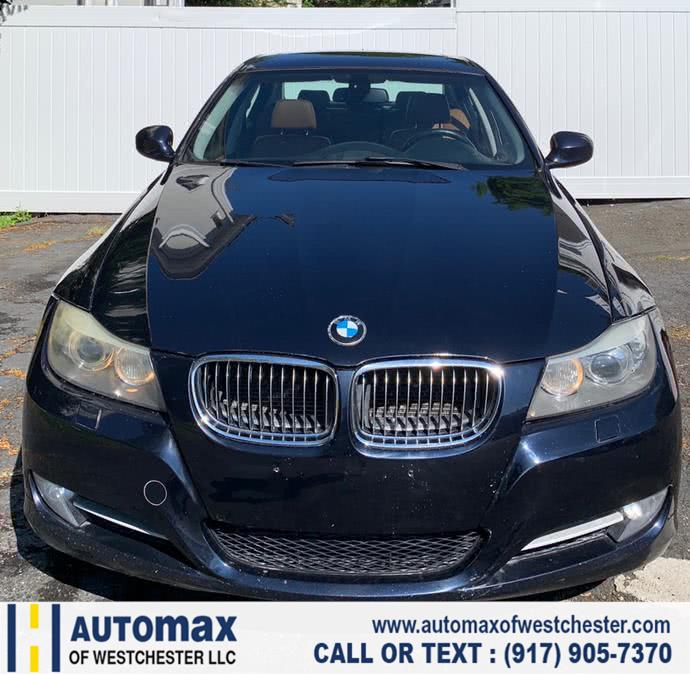 Used 2010 BMW 3 Series in Port Chester, New York | Automax of Westchester LLC. Port Chester, New York