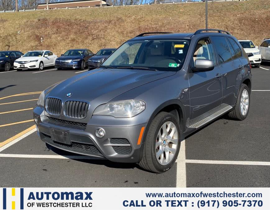 Used BMW X5 AWD 4dr 35i 2012 | Automax of Westchester LLC. Port Chester, New York