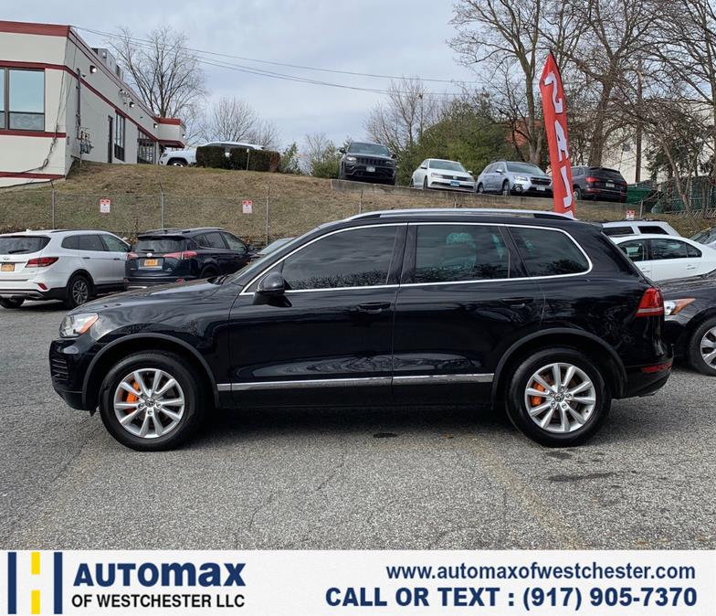 Used Volkswagen Touareg 4dr 3.6L Sport 2014   Automax of Westchester LLC. Port Chester, New York