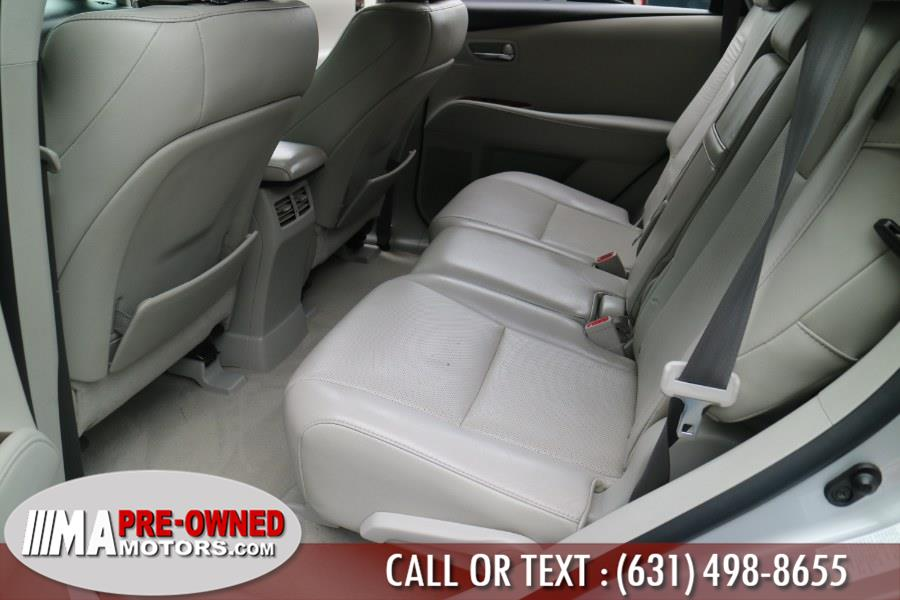 2010 Lexus RX 350 photo