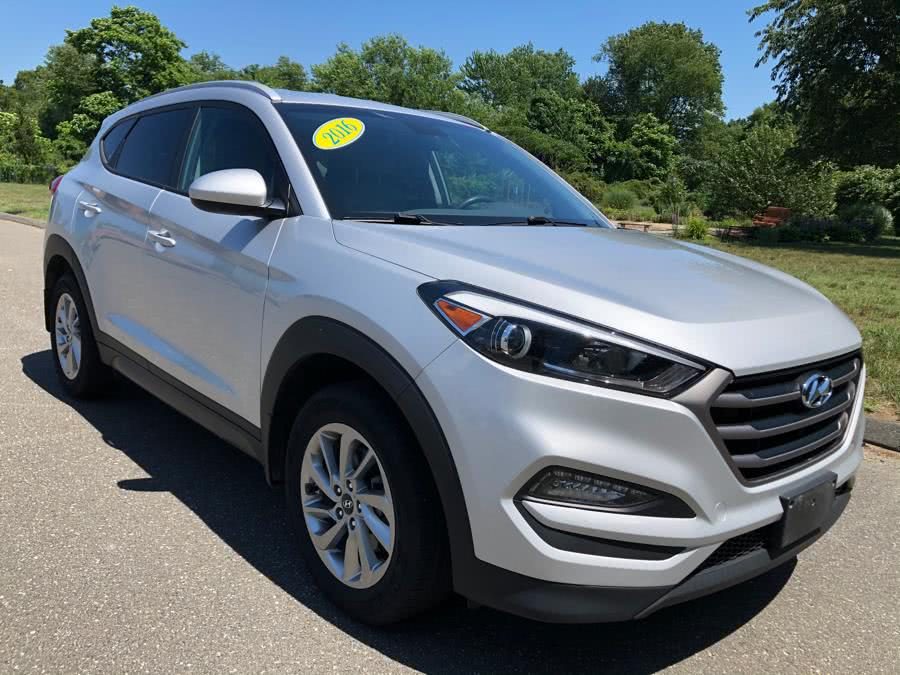 Used 2016 Hyundai Tucson in Agawam, Massachusetts | Malkoon Motors. Agawam, Massachusetts