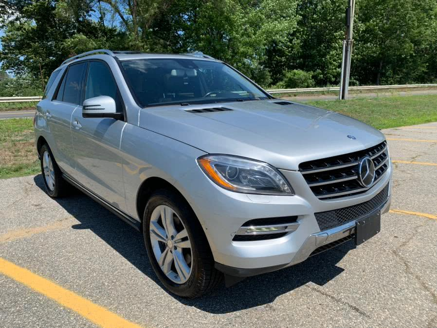 Used 2013 Mercedes-Benz M-Class in Methuen, Massachusetts | Danny's Auto Sales. Methuen, Massachusetts