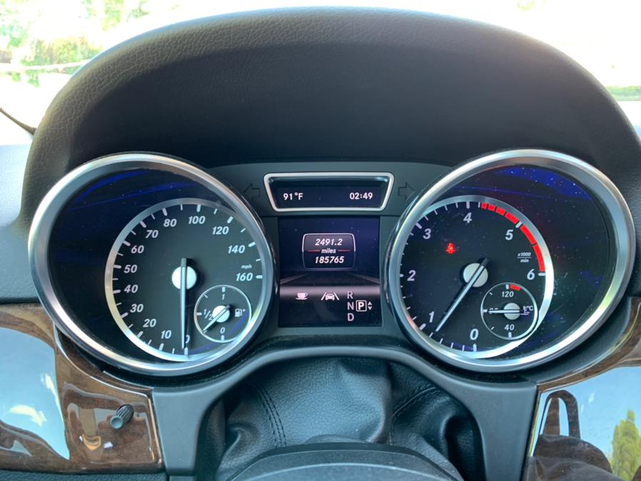Used Mercedes-Benz M-Class 4MATIC 4dr ML350 BlueTEC 2013 | Danny's Auto Sales. Methuen, Massachusetts