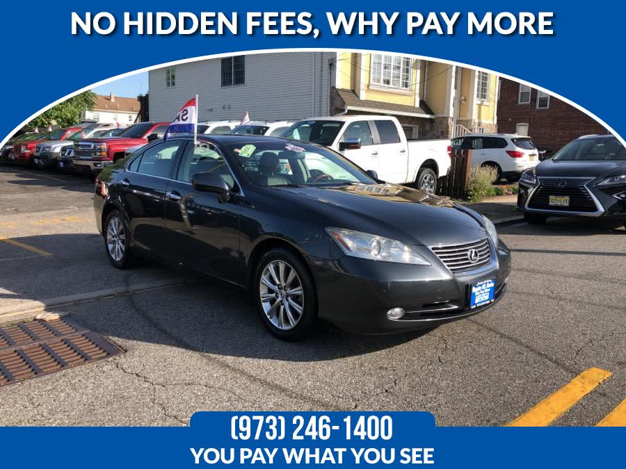 Used Lexus ES 350 4dr Sdn 2007 | Route 46 Auto Sales Inc. Lodi, New Jersey
