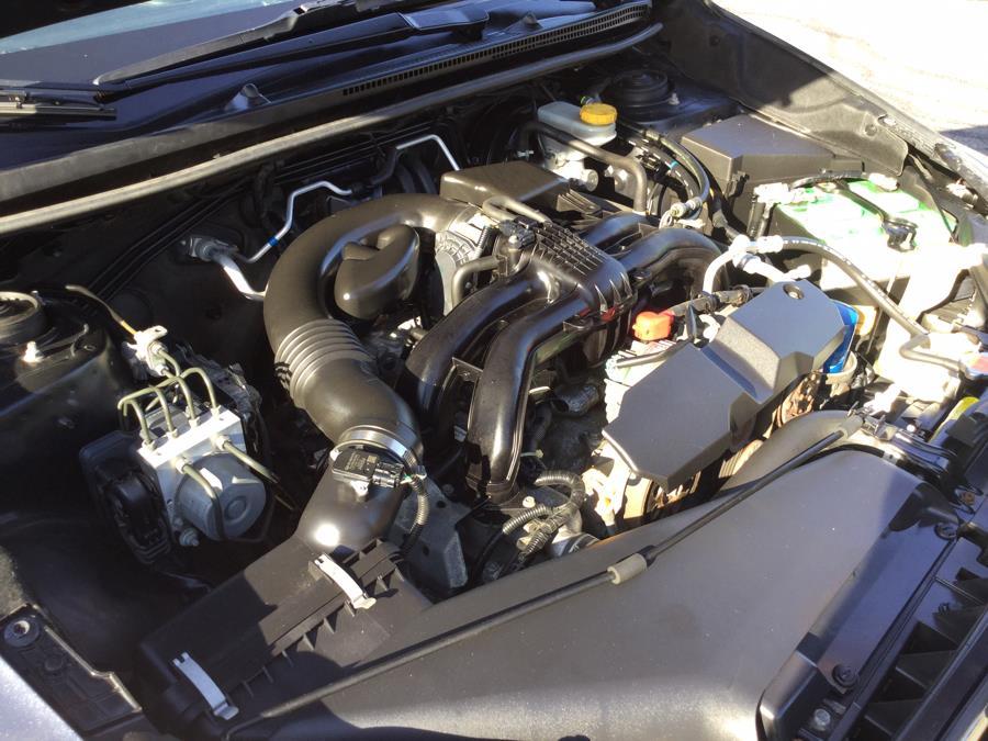 Used Subaru XV Crosstrek 5dr Auto 2.0i Premium 2013   L&S Automotive LLC. Plantsville, Connecticut