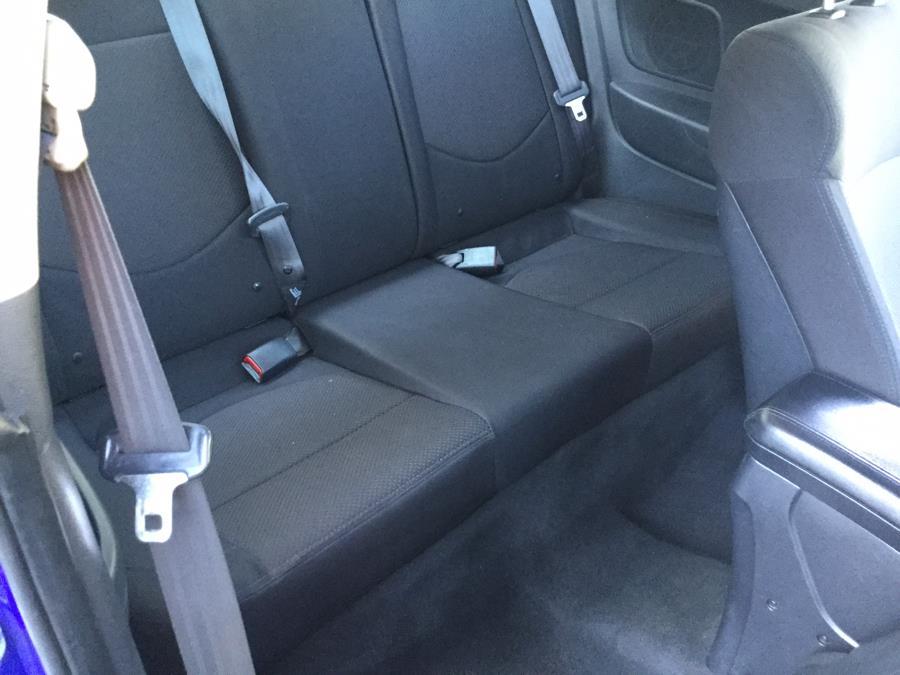 Used Kia Forte Koup 2dr Cpe Auto EX 2012 | L&S Automotive LLC. Plantsville, Connecticut