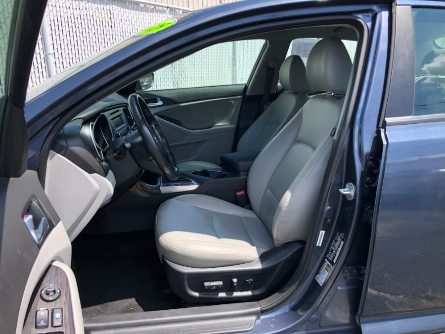 Used Kia Optima 4dr Sdn EX 2015 | Carmatch NY. Bayshore, New York