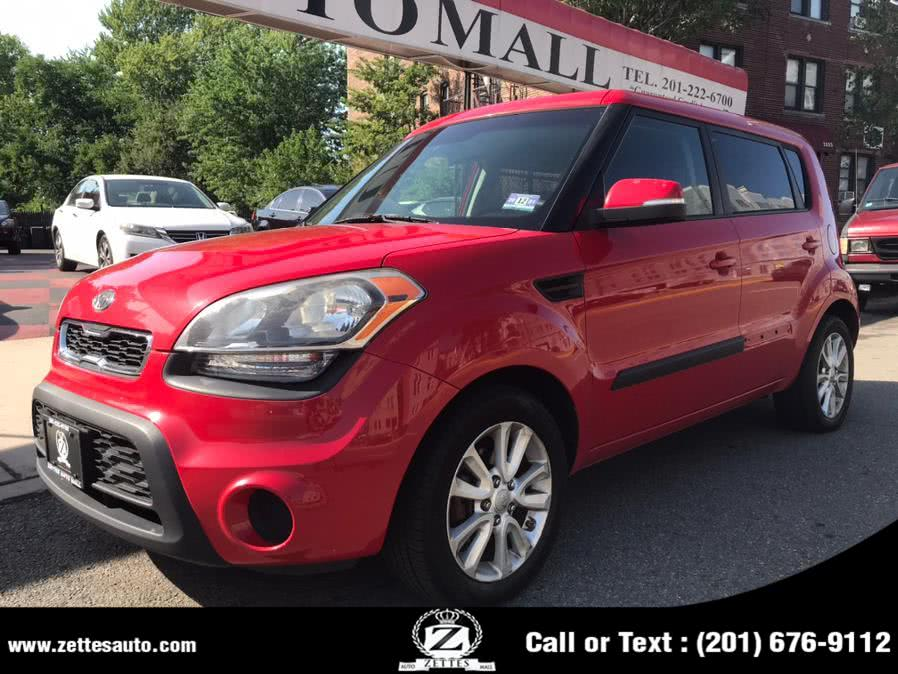 Used 2012 Kia Soul in Jersey City, New Jersey | Zettes Auto Mall. Jersey City, New Jersey