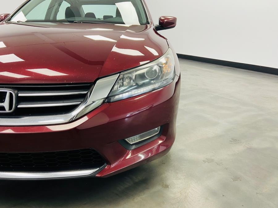 Used Honda Accord Sdn 4dr I4 CVT Sport 2013 | East Coast Auto Group. Linden, New Jersey