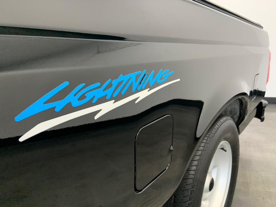 Used Ford F-150 Lightning SVT LIGHTNING 1994   M Auto Group. Elizabeth, New Jersey